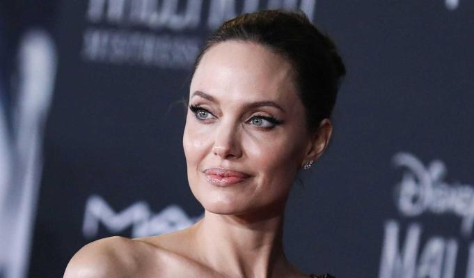 Анджелина Джоли - последние новости