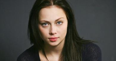 Настасья Самбурская, слив