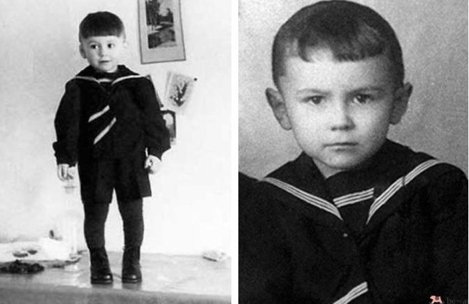 сколько лет Леонтьеву