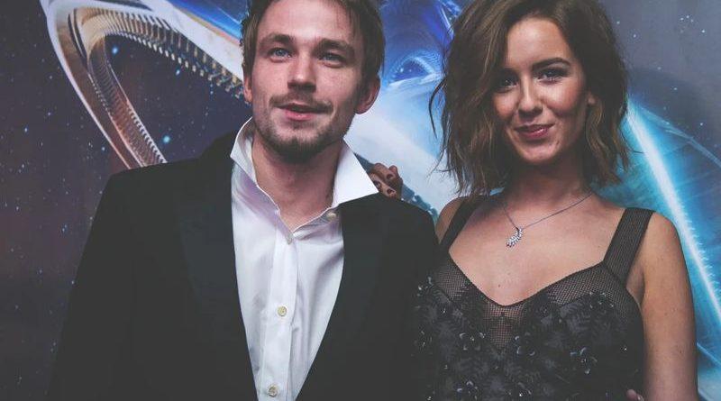 Жена актера Петрова