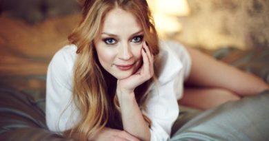 Ходченкова: последние фильмы