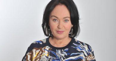 Лариса Гузеева: год рождения