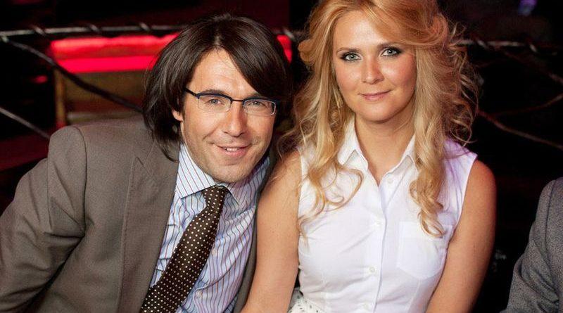 Андрей Малахов и его семья: фото