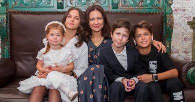 Екатерина Климова: сколько детей