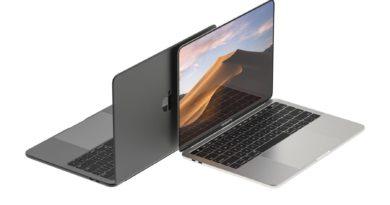 защитная пленка для MakBook