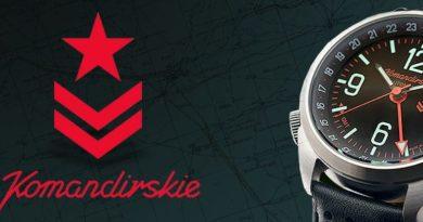 Vostok часы