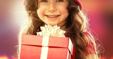 девочке подарок купить