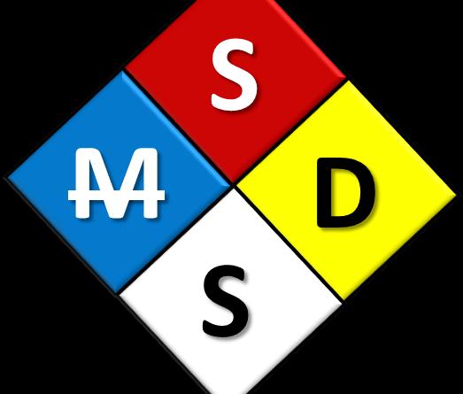 паспорт безопасности MSDS