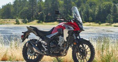 мотоциклы для путешествий