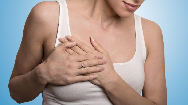 лечние рака груди